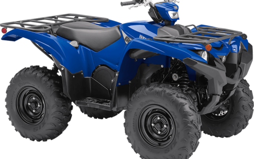 2020 Yamaha Grizzly 700EPS