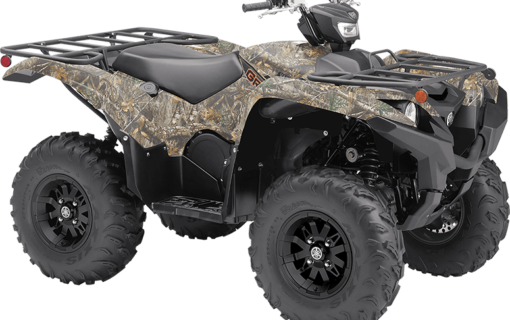 2020 Yamaha Grizzly 700 EPS Camo