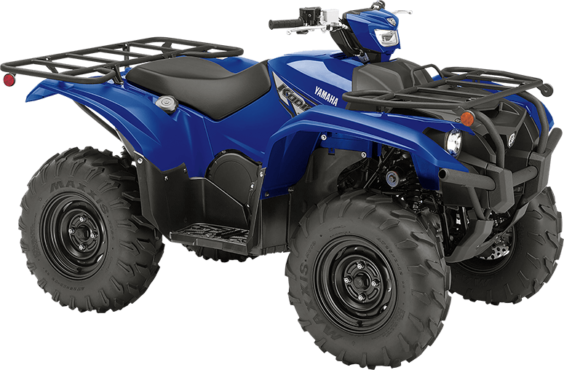2020 Yamaha Kodiak 700EPS