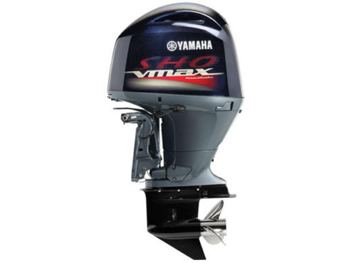 New Yamaha VF150LA